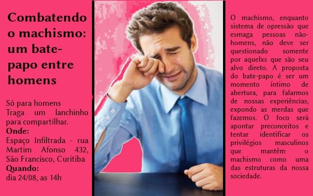 Bate-papo machismo_2